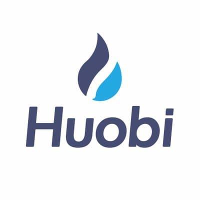 Image du logo Huobi