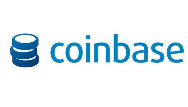 image du logo Coinbase