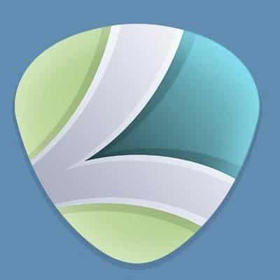 Image du logo de la plateforme d'échange LocalTrade