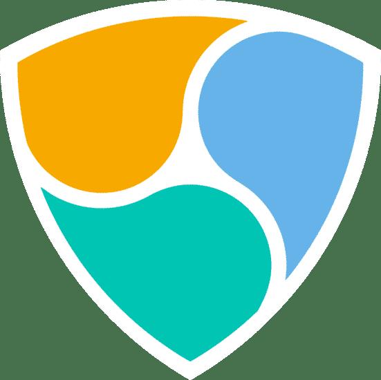 Crypto Logo Nem