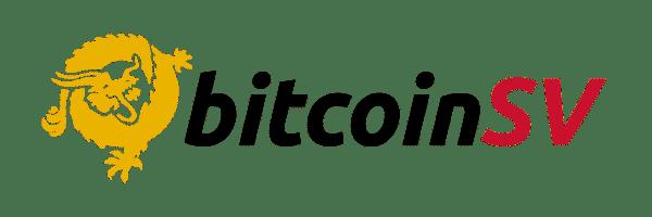 Logo Bitcoin Sv