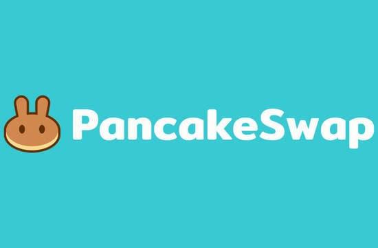 logo crypto pancakeswap