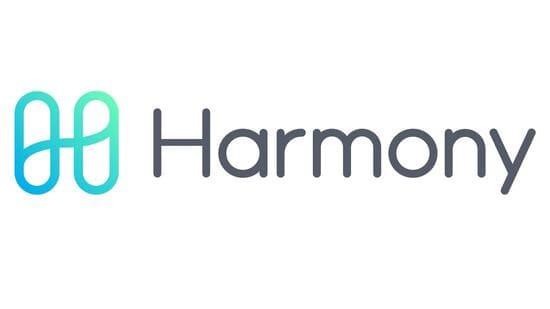 logo crypto harmony