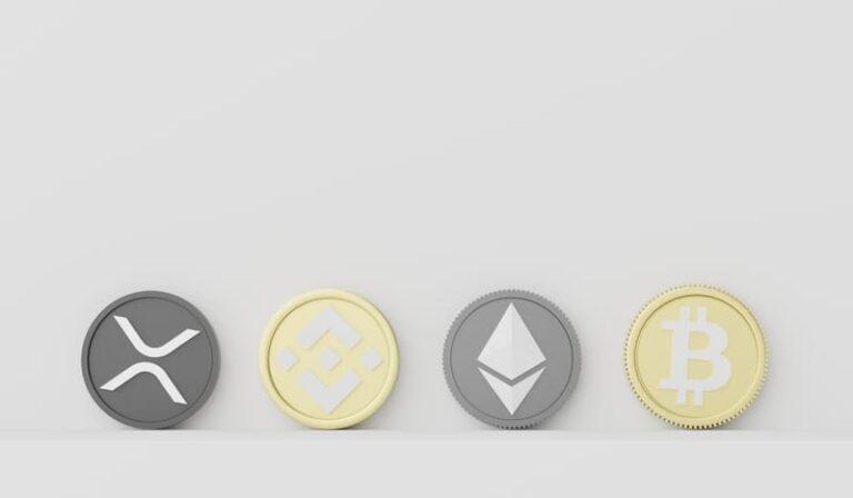 écosystème des crypto monnaies