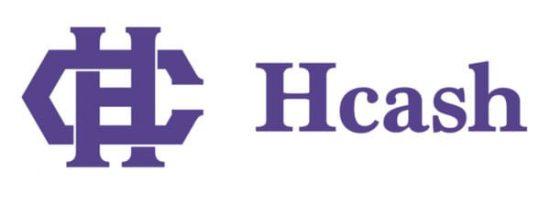image du logo de la crypto hcash