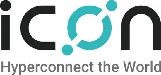 image du logo de ICX coin