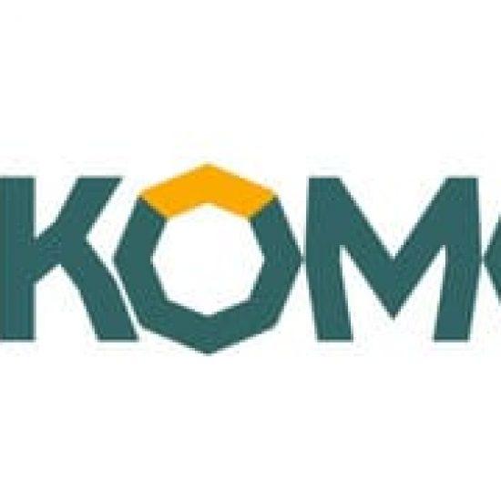 image du logo de la coin KMD