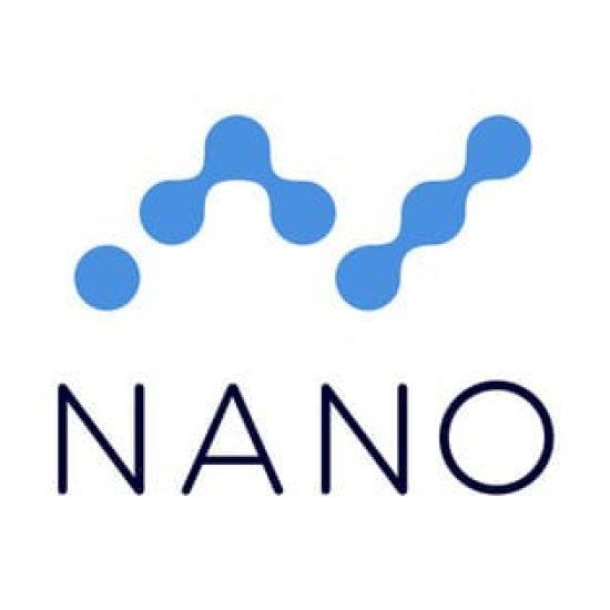 Image du logo de la coin Nano