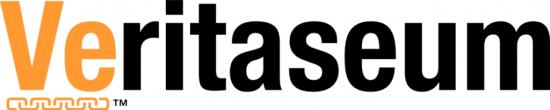 Image du logo de la crypto Veritaseum